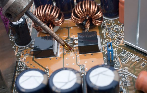 Naprawa sprzętu komputerowego