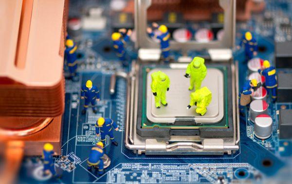 Podzespoły komputerowe