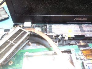 serwis laptopów czyszczenie laptopa